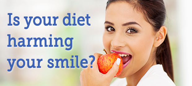 Is celebrity dieting ruining your teeth?
