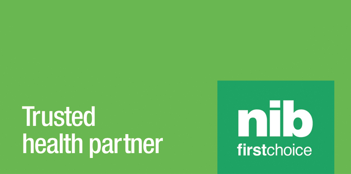 nib trusted health partner