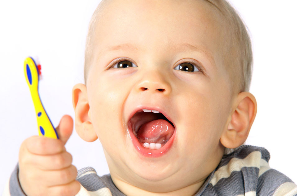 Baby teeth and your child's dental future