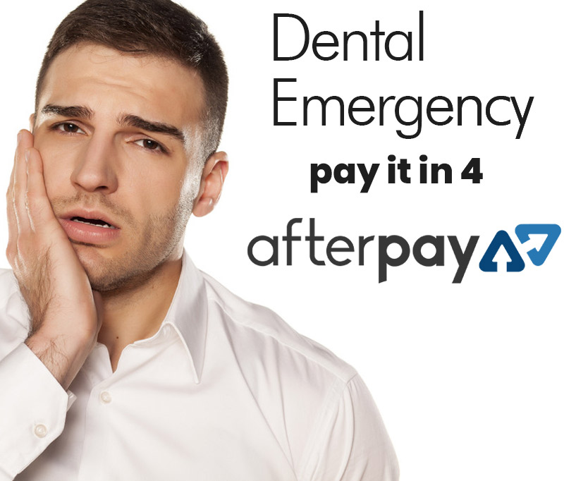 Afterpay Love your smile now and pay for it later with TFI Dentistry