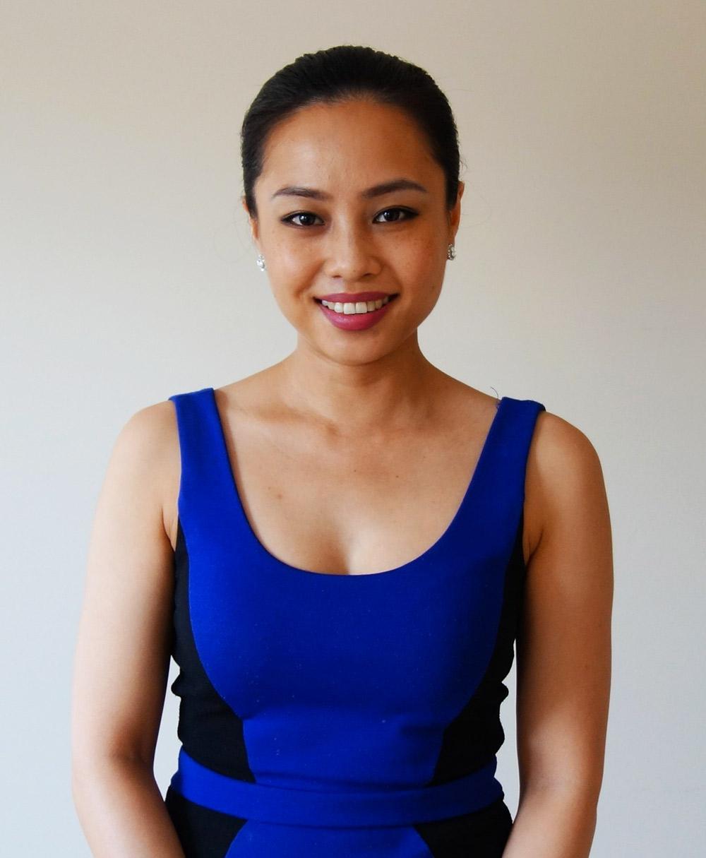 Dr Tran Quach (Dentist)
